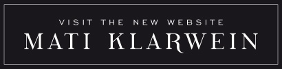 link to new Mati Klarwein website